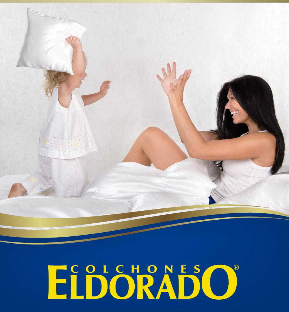 Colchones ELDORADO