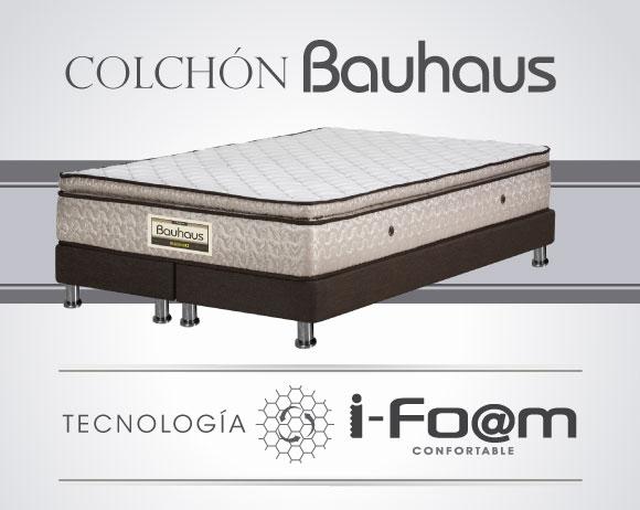 Colchones ELDORADO Bauhaus