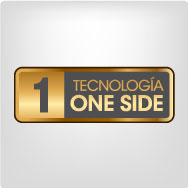 Tecnología One Side
