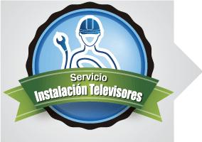 Servicio de Instalación TV
