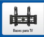 Bases para TV