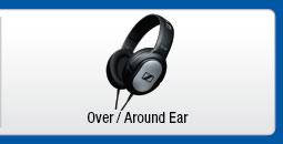 Over Ear