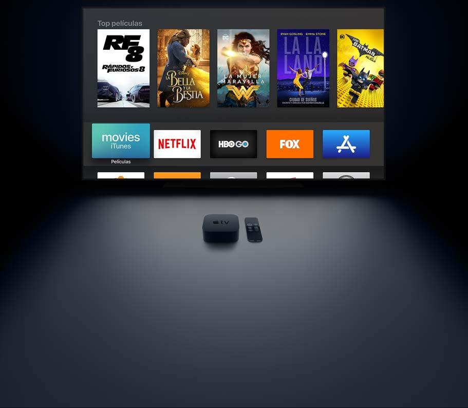apple tv 4k 32gb alkosto tienda online. Black Bedroom Furniture Sets. Home Design Ideas