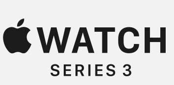 Logo apple watch