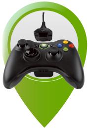 control + kit carga y juega