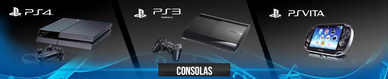 consolas play