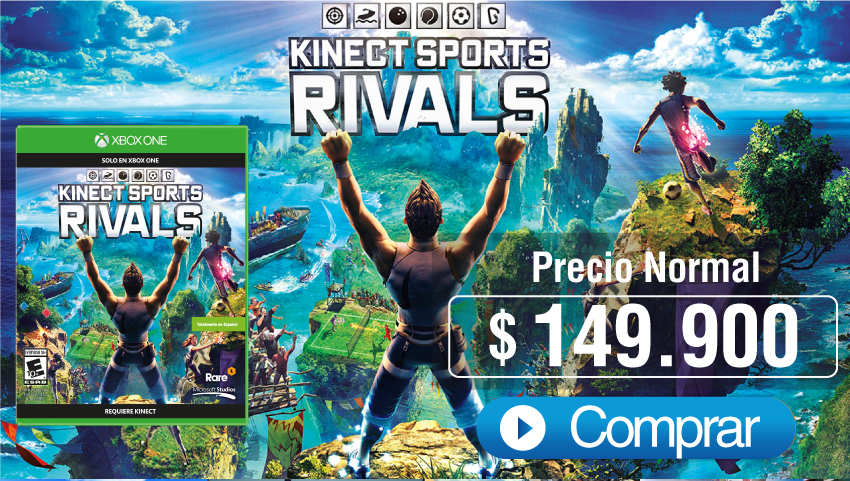 RIVALS SPORTS XBOX ONE