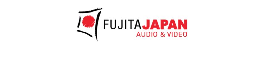 Kit De Seguridad FUJITA JAPAN 2 Cámaras + 4 Canales