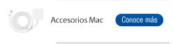 Encuentra aquí todos los accesorios Apple para Mac