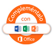 Complementa tus dispositivos con Office