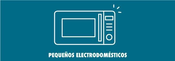 Pequeños Elesctrodomésticos Panasonic