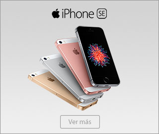 Mundo Apple - iPhone SE