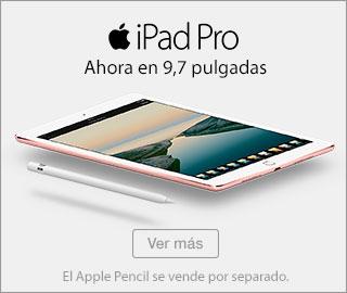 Mundo Apple - iPad Pro 9.7