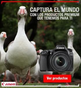 Megamenu AK - Cámaras Premium CANON - Jul12