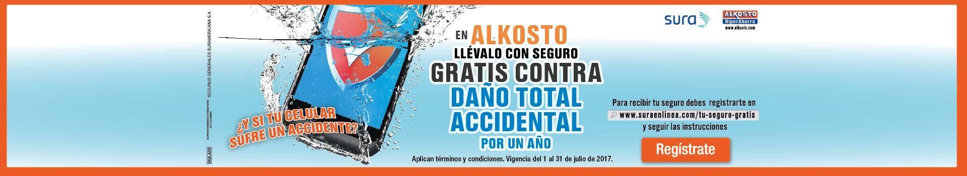 CAT AK  - Activa tu Seguro Gratis - Jul5