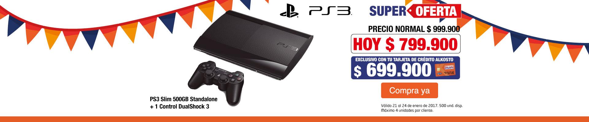 PPAL AK-videojuegosconps3-ene21