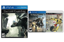 Videojuegos PlayStation