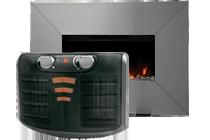 Calefactores de Ambiente