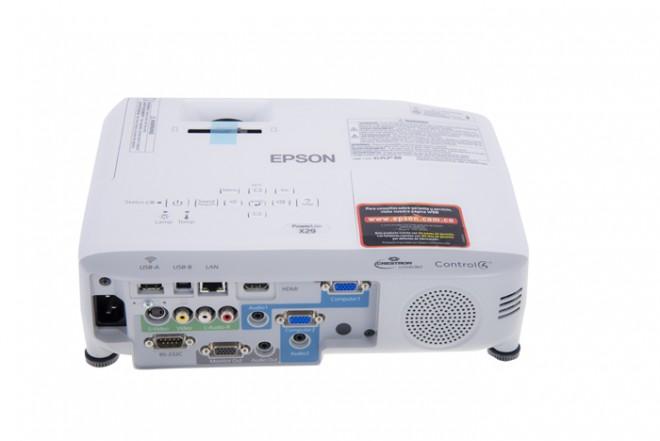Video Proyector EPSON X-29