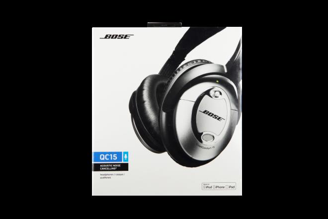 Audífono Around Ear BOSE QC15 NC (Audifonos