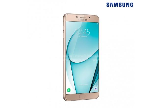 """Celular 4G SAMSUNG A9 Pro 6.0 SS"""" Dorado"""
