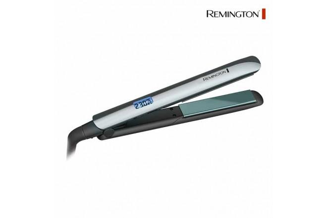 Plancha de Cabello REMINGTON Argan S8500