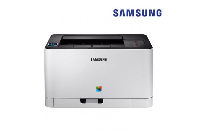 Impresora SAMSUNG SL-C430W/XAX