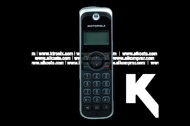 Teléfono Inalámbrico MOTOROLA GATE 4500 CA