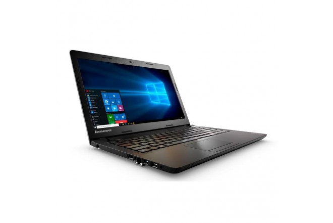 "Portátil LENOVO Idea 100 Pentium® 15.6"" Negro"