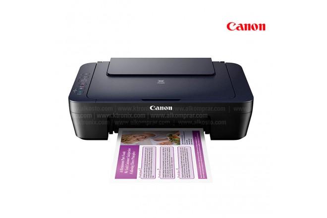 Multifuncional CANON E461