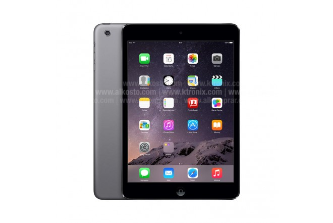 iPad Mini Retina Wifi 16GB Space Gray