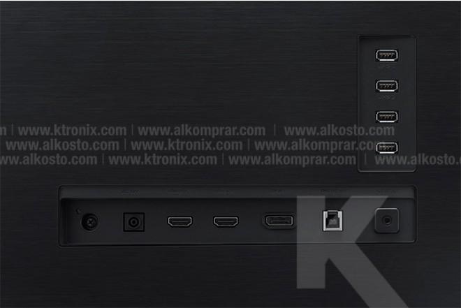 "Monitor Curvo SAMSUNG 34"" S34E790C"