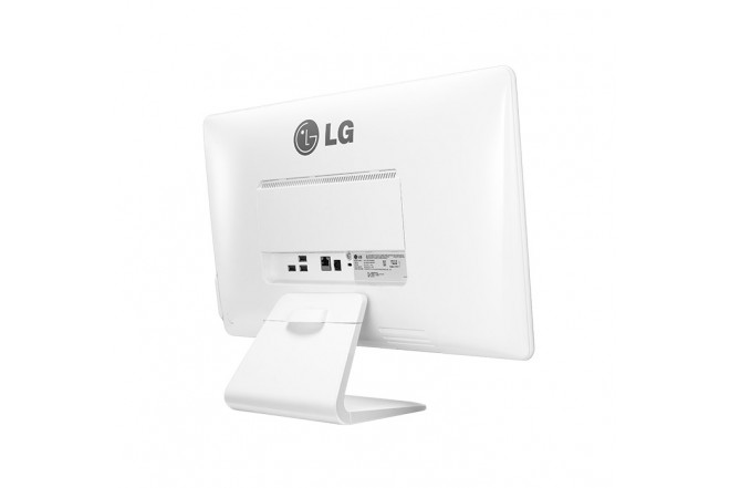 "PC All in One LG 22V240 21.5"" Celeron® Blanco"