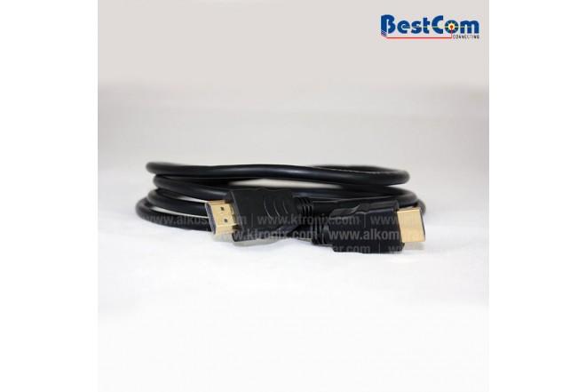 Cable HDMI  BESTCOM Video/Audio de Alta Definición 1.83 MT
