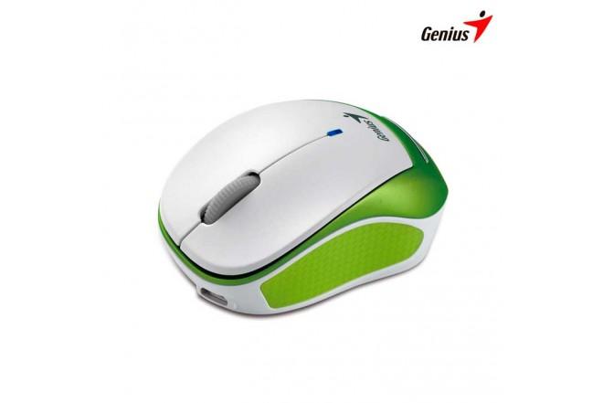 Mouse GENIUS Inalámbrico Óptico USB Bc/Vd