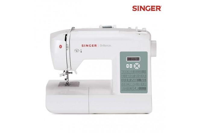 Máquina de Coser Domestica SINGER S6199
