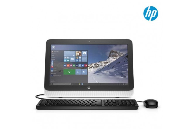PC All in One HP 20-R101LA