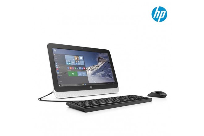 PC All in One HP 23-R104LA