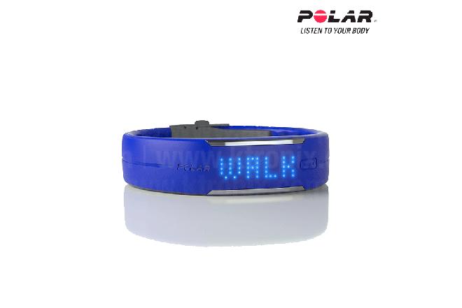 Manilla POLAR loop Azul