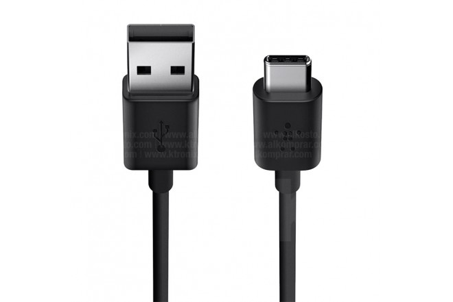 Cable BELKIN USB-C a USB A 2.0