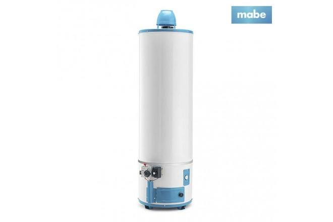 Calentador MABE de Acumulación de 35 Galones CAGLM3505AN1 Blanco