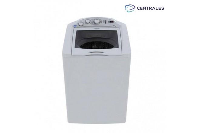 Lavadora CENTRALES Automática de 19Kg LCF19385XBB0 Blanco