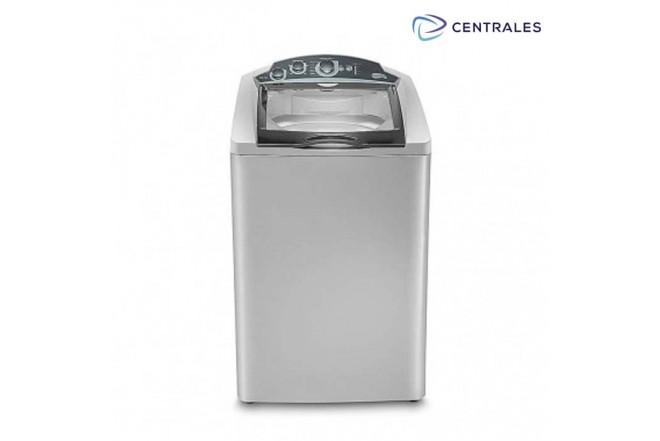 Lavadora CENTRALES Automática 14Kg LCF14380XGG0 Gris