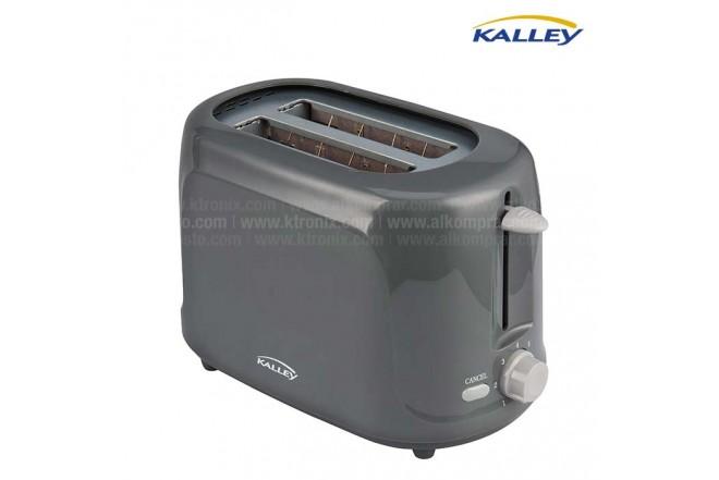Tostadora KALLEY K-MTP2G01
