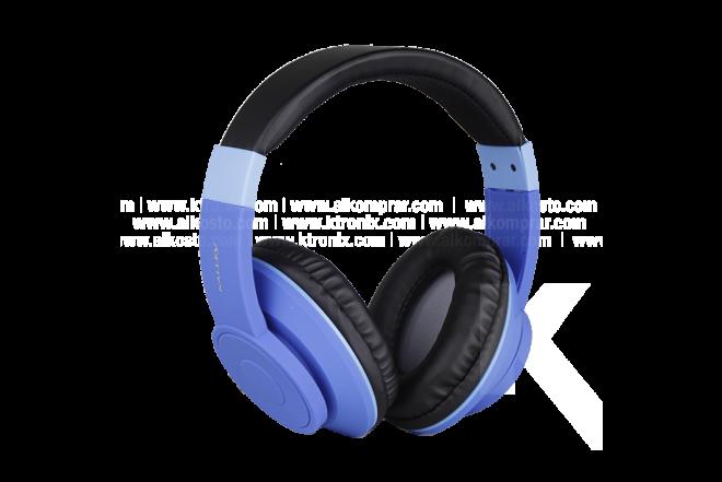 Audífonos KALLEY K-AUOA01 Azul