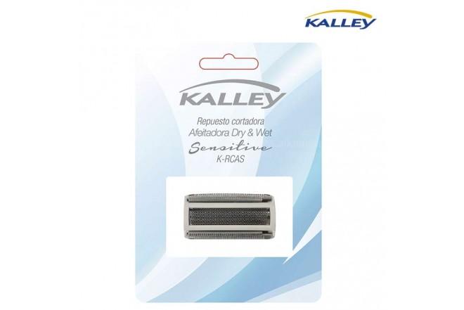 Repuesto Afeitadora KALLEY K-RCAS