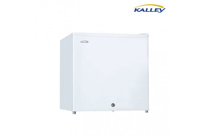 Mini Bar KALLEY de 50Lt K-MB50B Blanco