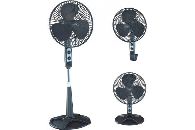 "Ventilador 3 en 1 KALLEY 18"" K-V31N"