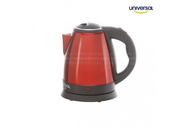 Tetera UNIVERSAL 1Lts Roja