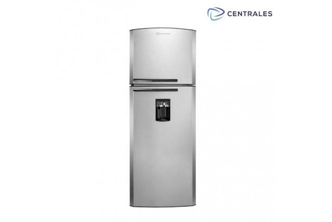 Nevera CENTRALES No Frost de 420Lts CCN360PXJX Platino